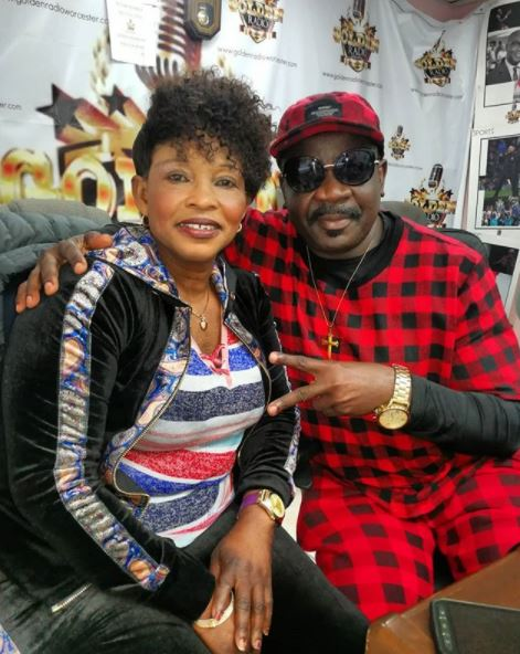 New photos of Kumawood's Kyeiwaa prove she's living her dreams in US