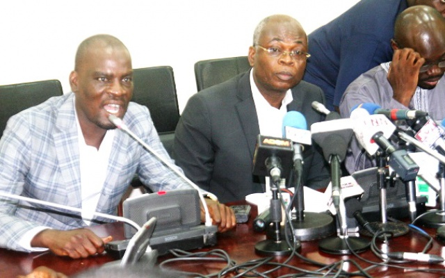 $20m too small for Ghana's sovereignty - Minority lashes government