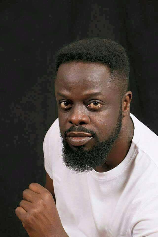 Apologies To All My Church Members & Fans Who're Disappointed In Me – Ofori Amponsah
