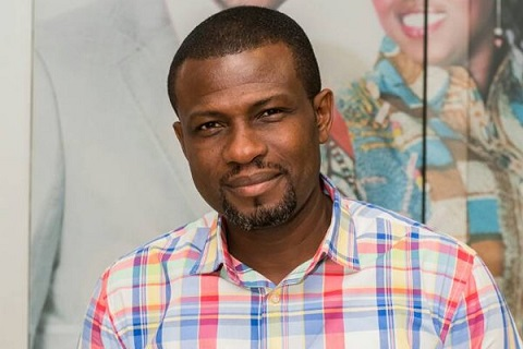 Zylofon Media will collapse - Okraku Mantey
