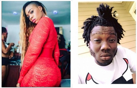 Shatta Wale does not deserve Michy, I want to marry her - Showboy