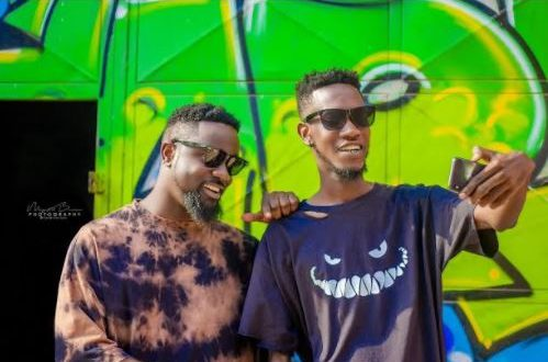 'Sarkodie Is The Biggest Artiste In Ghana That's Why I Paid Him Not Less Than $7,000 To Feature On My Song' – Ypee