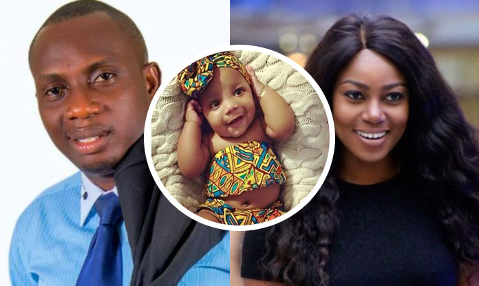 Regretful Counselor Lutterodt Apologizes To Yvonne Nelson
