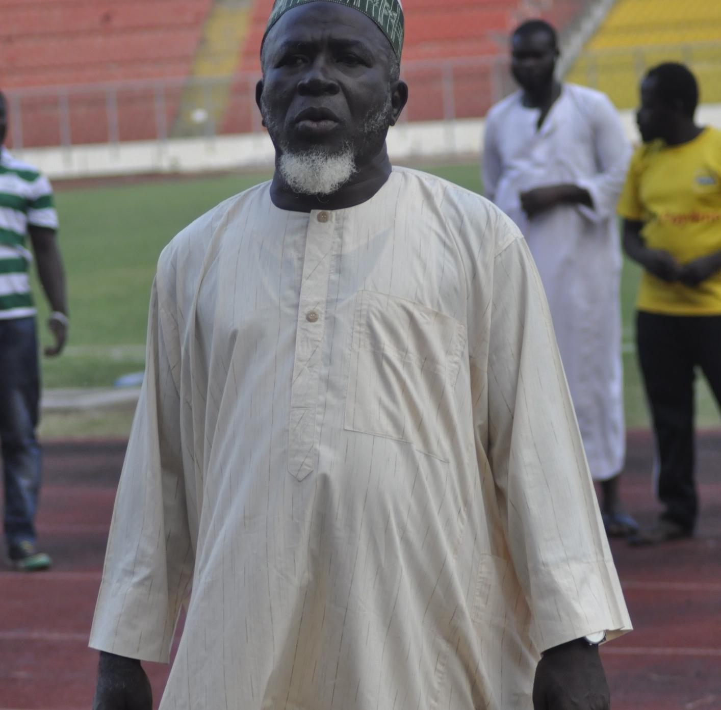 King Faisal president Abdul Karim Gruzah might contest Ghana FA presidential election