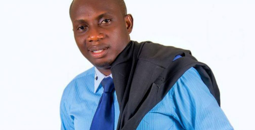 Counsellor Lutterodt Prays For Strength To Fight His Enemies