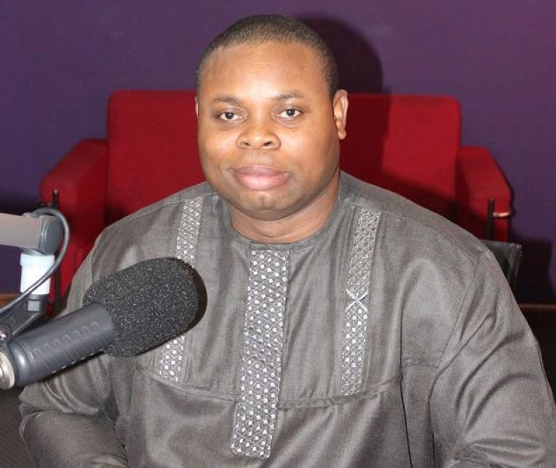 Akufo-Addo promoting 'official waste' in the system – Franklin Cudjoe