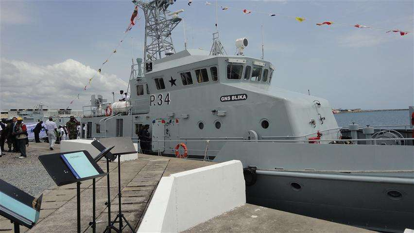 Tuna fishing companies halt operations for fear of pirate attacks