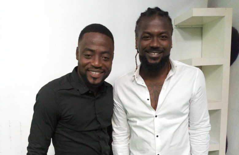 #VGMA2018: I own the stage when it comes to Ghana - Samini
