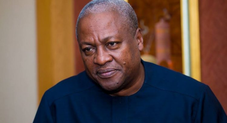 I Didn't Rig Elections; Mahama Cries In Sierra Leone