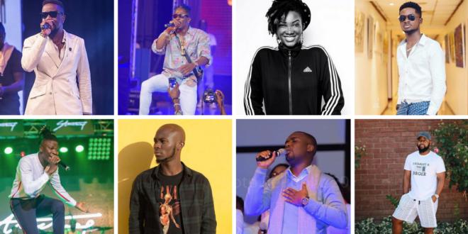 Full List Of Winners For 2018 Vodafone Ghana Music Awards (Winners Of 2018 VGMA)