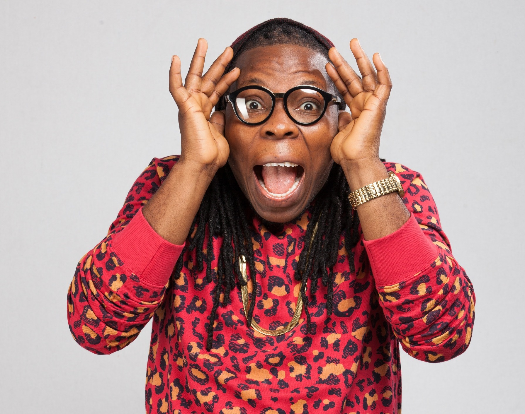 Don't blame economy, spend within your means - Edem slams Moesha