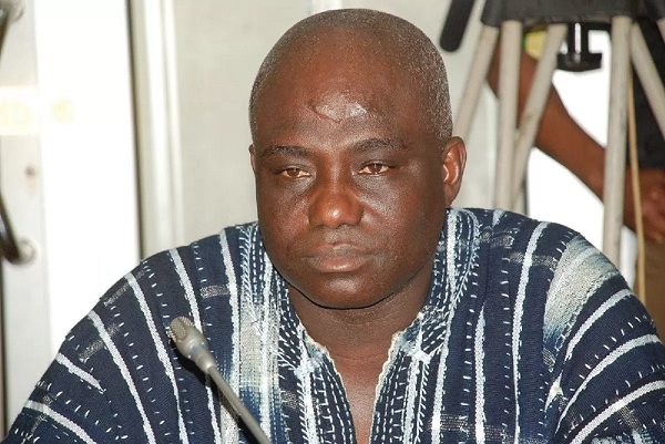 Asunafo South MP, Eric Opoku and three others attacked