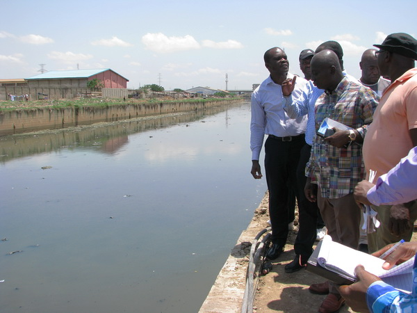 Cabinet approves plan to address flooding for good