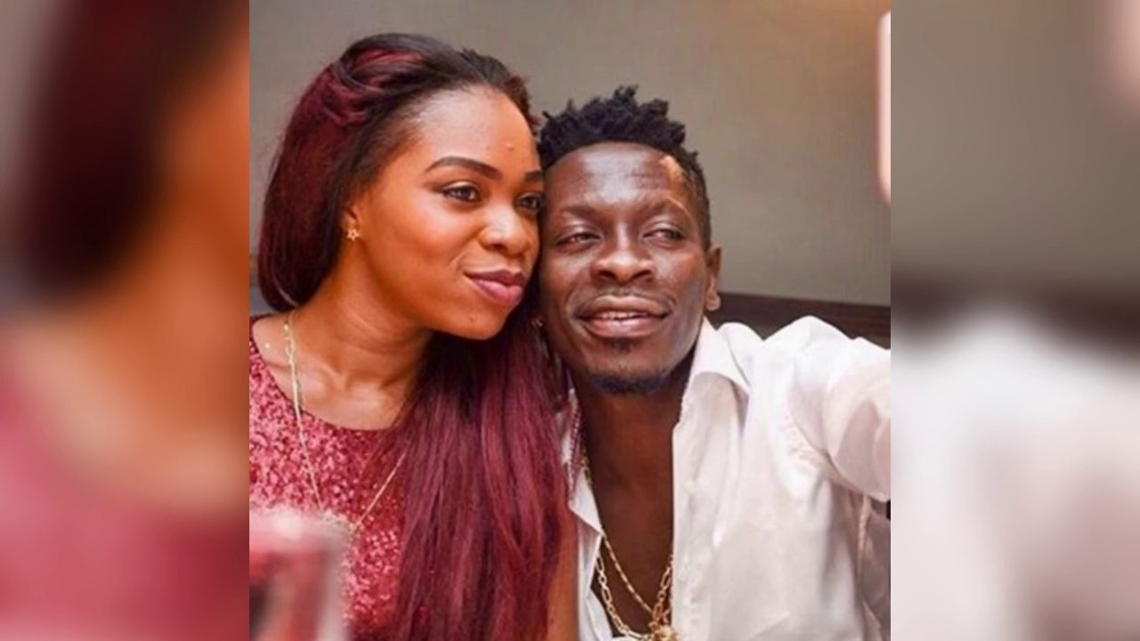 Shatta Michy threatens to expose Shatta Wale about his 2 Mansions