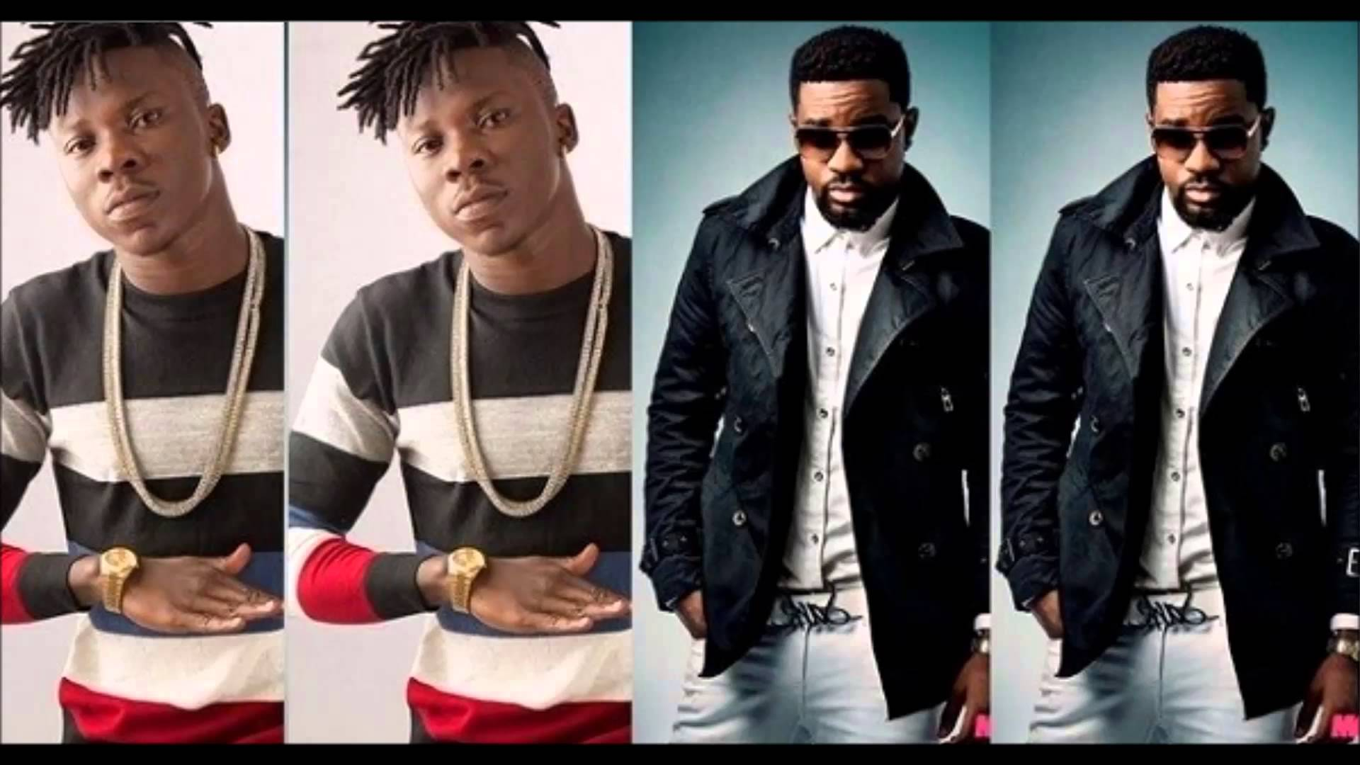 Full List: Sarkodie & Stonebwoy To Represent Ghana At One Africa Music Festival In London