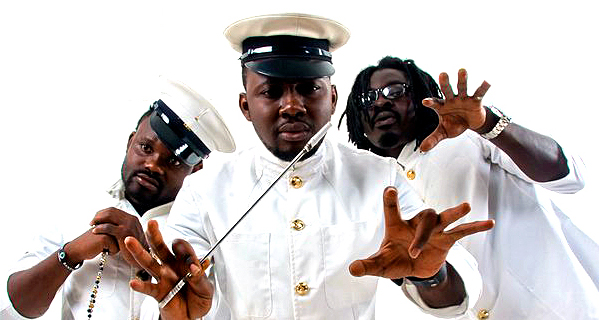 #2018VGMAs: Watch, Praye Takes Ghanaians By Surprise As They Reunite & Dish Out A Great Performance