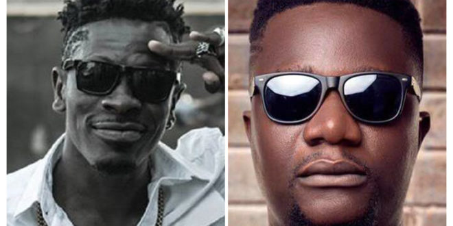 VIDEO: 'I've Told Nana Appiah That Shatta Wale Needs Surgery For His Big Mouth' – Obibini