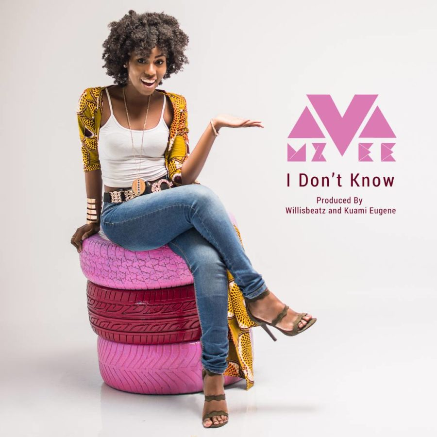 "Music Video: MzVee – ""I Don't Know"""