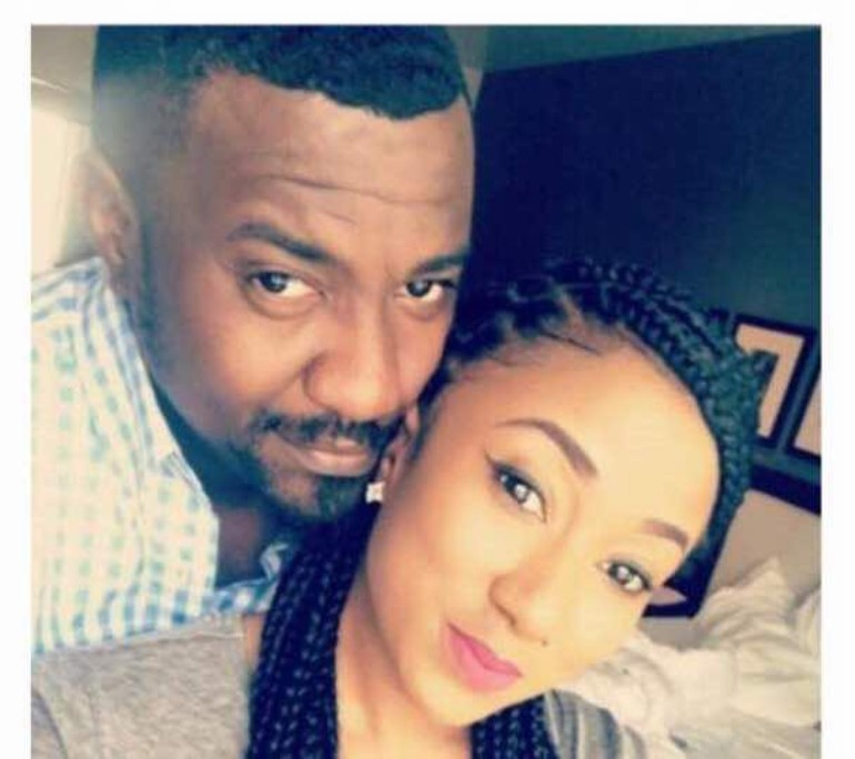 Photos:Lets get to to know the wife of John Dumelo.