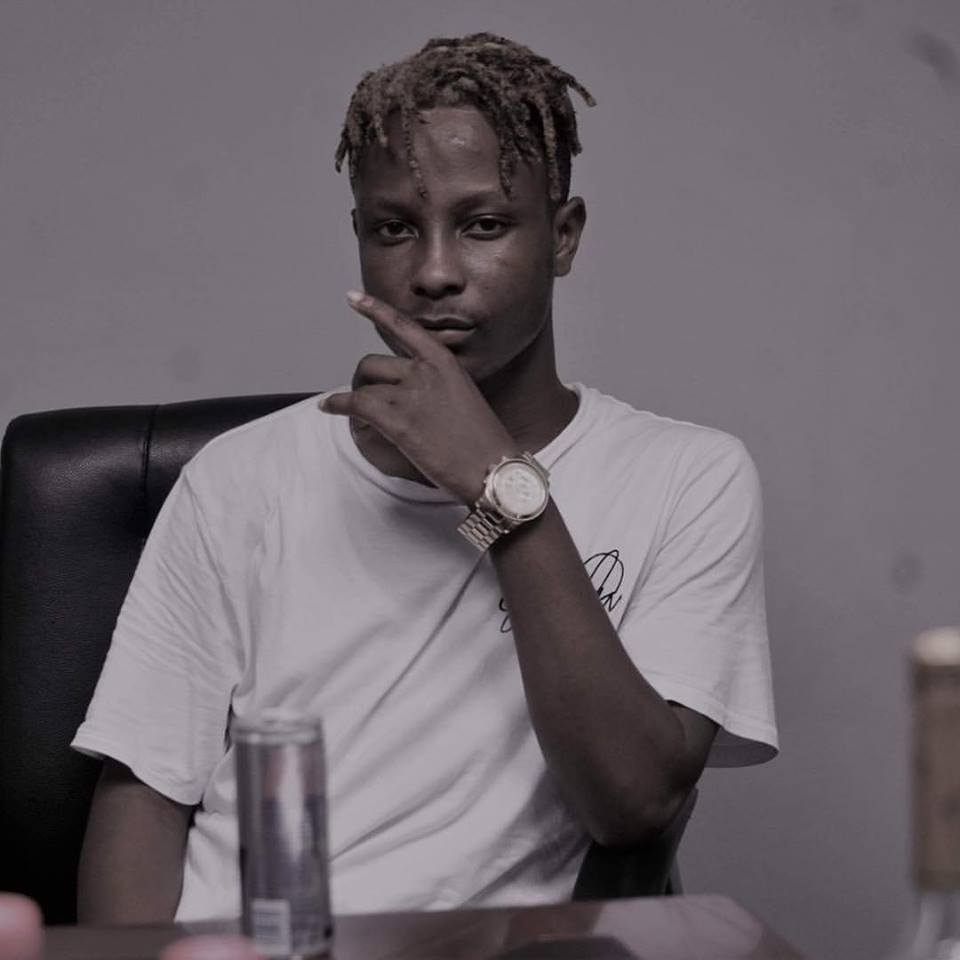 """""""Everybody Knows that Stonebowy is better than Shatta Wale"""" - Kelvyn Boy"""