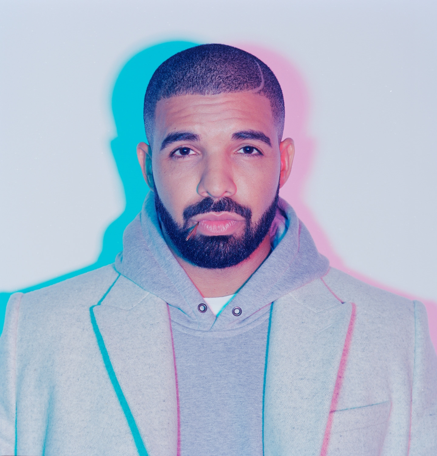 Hacker Takes Over Drake's Twitter Account