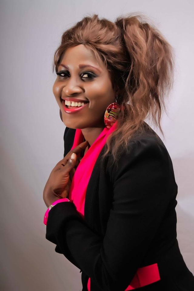 If I Don't Win An Award, I will Collapse – Gospel Musician