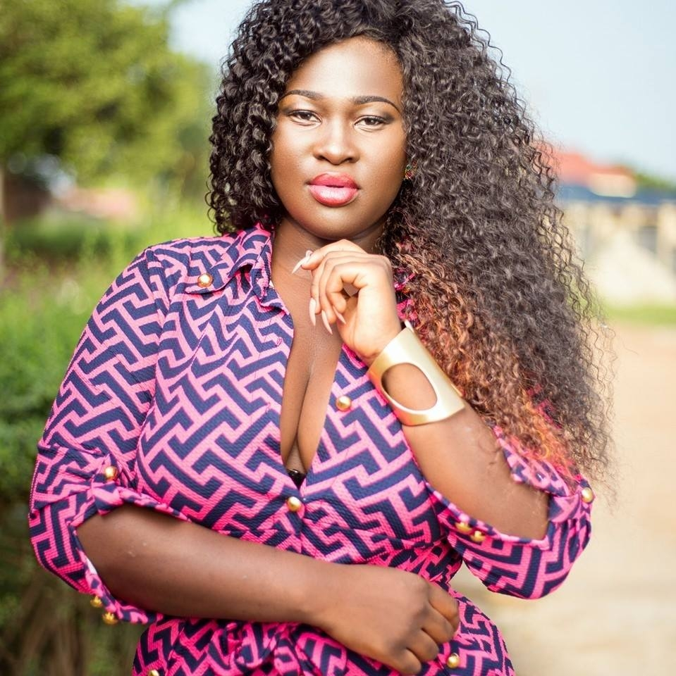 Sista Afia set to release Yiwani featuring Kofi Kinaata.