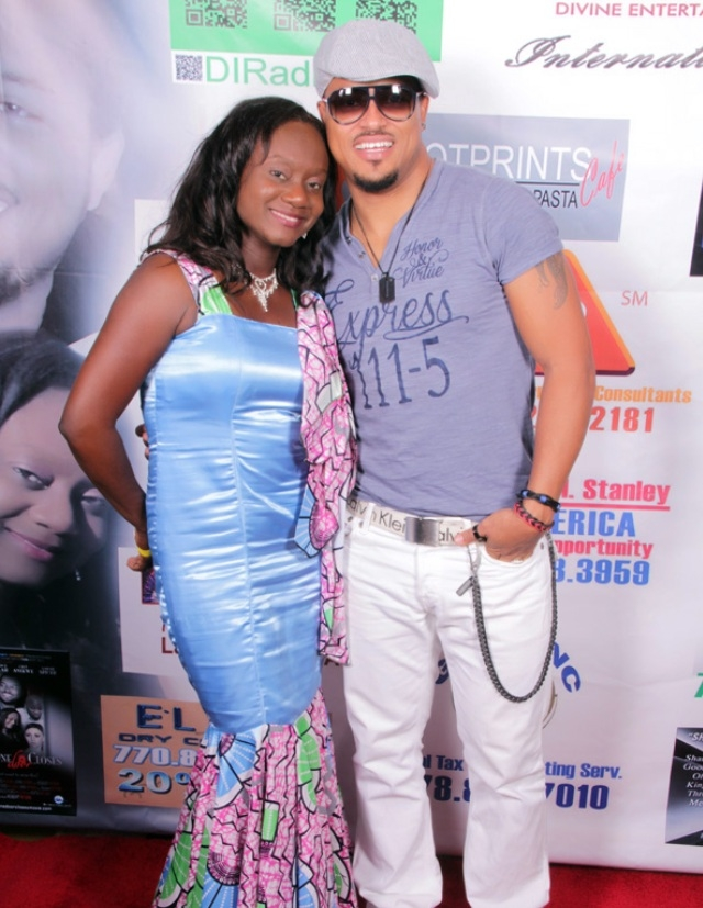 Van Vicker Breaks Silence Over Sex Scandal
