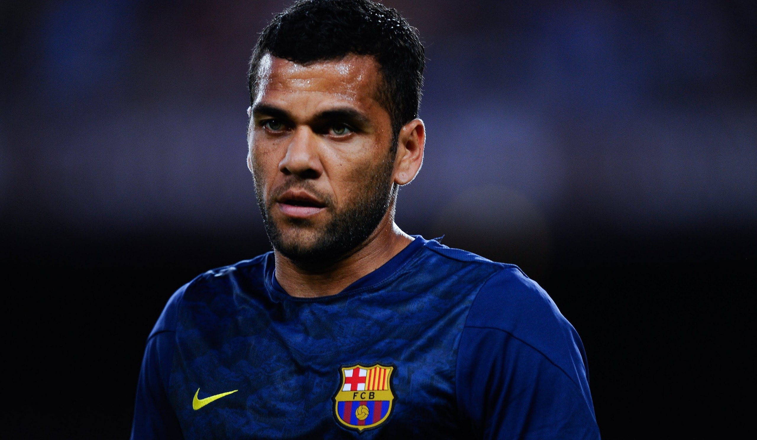 Dani Alves reveals why he decided to quit Barcelona