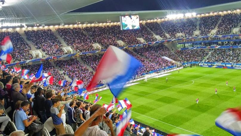 "Arrested Frenchman Planned ""Mass Attacks"" On Euro 2016"