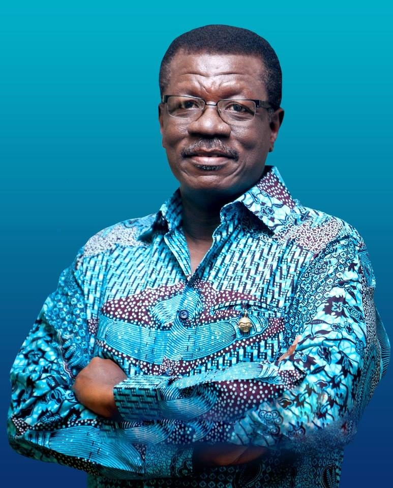 I thank God when people who look like an insult, insult me – Otabil