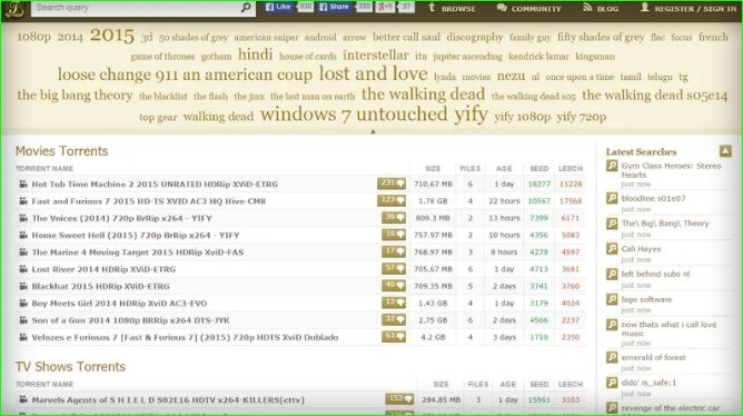 KickassTorrents domains seized after alleged owner is arrested