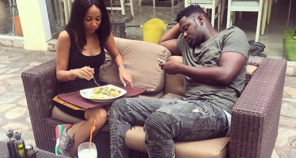 Medikal Discloses His female Celebrity Crush