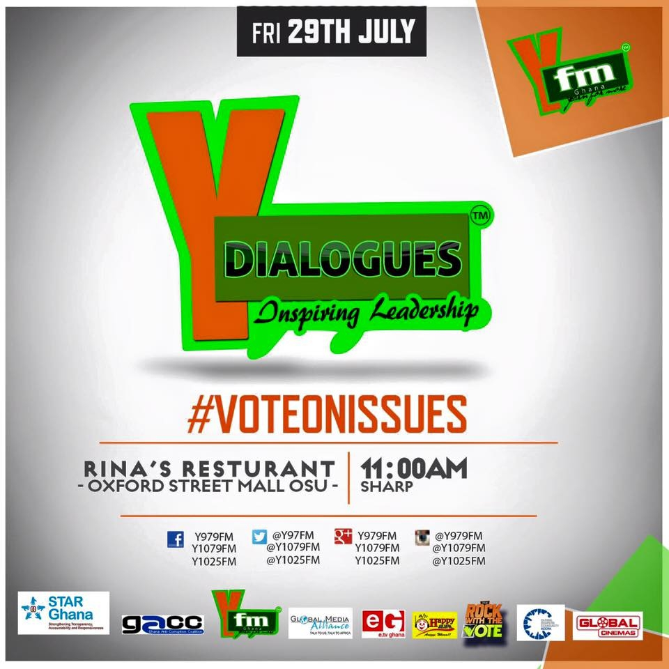 LIVE UPDATES: Y DIALOGUES Happening Now at Oxford Street Mall in OSU