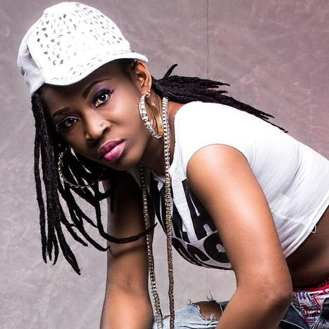 LISTEN UP: AK Songstress Fires Kaakie with Two Diss Songs
