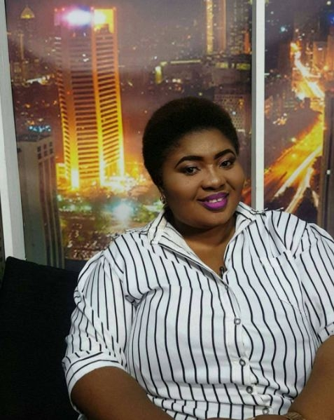 """I'm Not A Virgin"" - Ghanaian Actress"