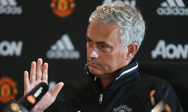 How Much It Cost Chelsea to Sack Jose Mourinho and his staff in 2015
