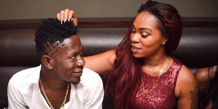 Apaatse Details How Shatta Michy 'Forced' to Meet Samini