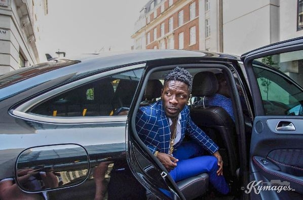 What Exactly Happened at Shatta Wale's Indigo 02 Concert
