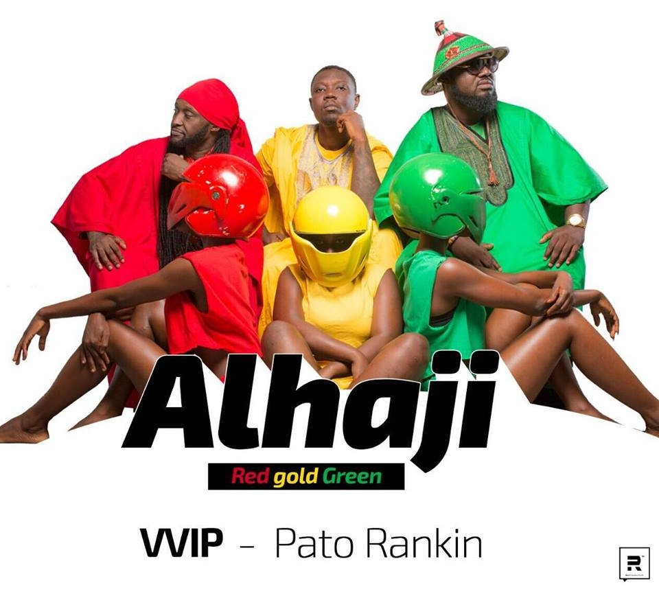 WATCH: VVIP premieres video for Alhaji featuring Patoranking