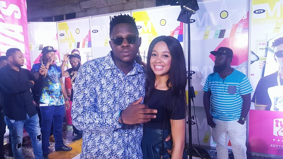 PHOTOS: Shatta Wale, Kwaw Kese, Medikal at the Launch of 4Syte Music Video Awards