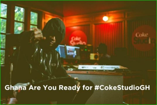 #CokeStudioGH: EL Lists His TOP 5 Ghanaian Rappers