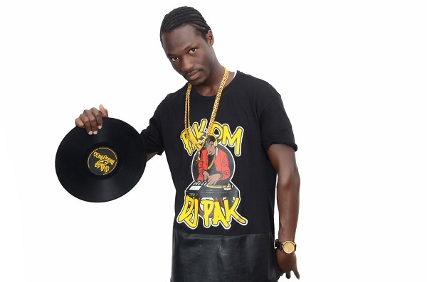 YFM's DJ PAK set to premiere EL inspired Artist Mixx on Friday