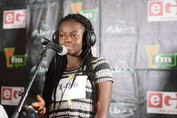 WATCH: All The Funny Videos From YFM's The One Auditions in Kumasi