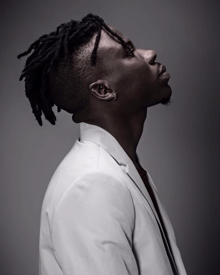 #MTVMAMA2016 Stonebwoy Picks His Favorite Song of 2016