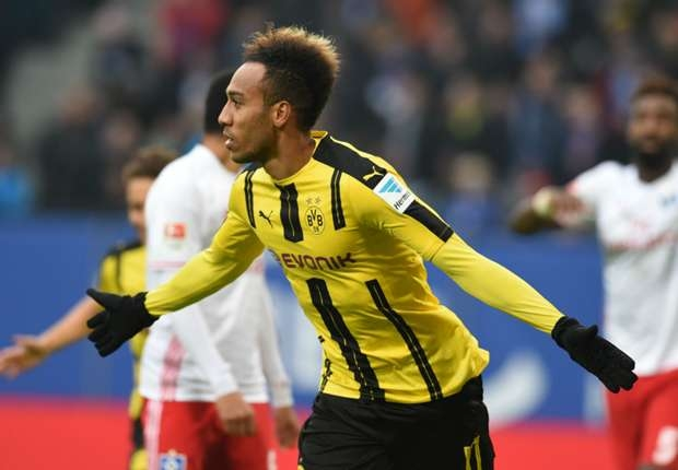 Aubameyang, Omagbemi only Africans on FIFA shortlists
