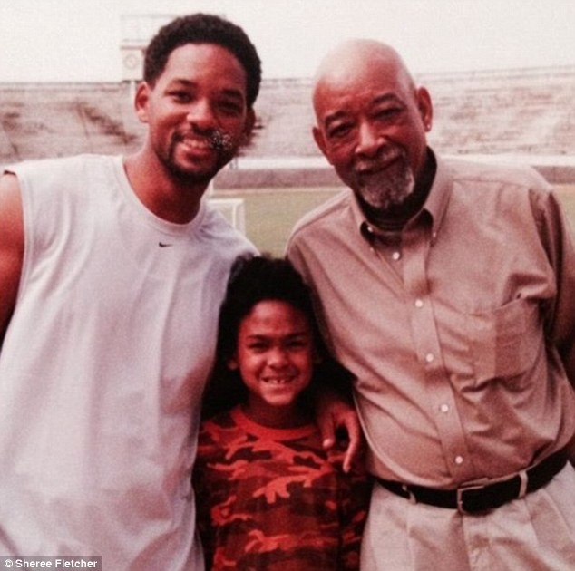 Will Smith's father Willard Smith Sr dies