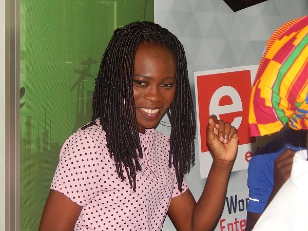 REA Evicted From YFM's 'The One' Reality Show