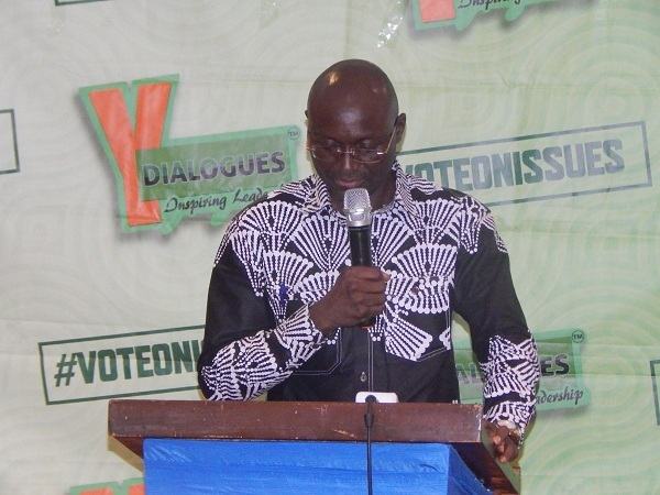 'Y Dialogues' Educates The Youth On Electoral Practices