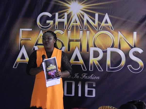Full List of Winners at Ghana Fashion Awards powered by eTV